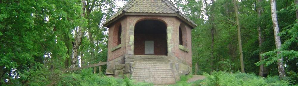 Koepeltje, Tankenbergweg